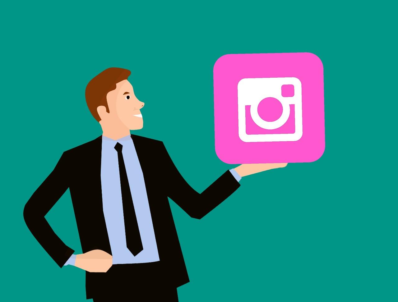 Scopri i 3 consigli per crescere su Instagram