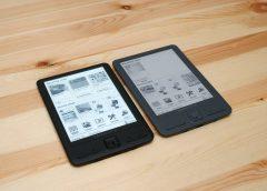 Cosa sapere sugli ebook reader