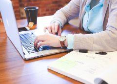Come migliorare il web design del proprio sito