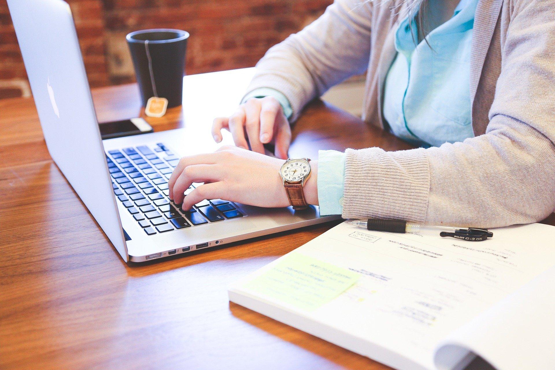 Migliorare il web design del proprio sito